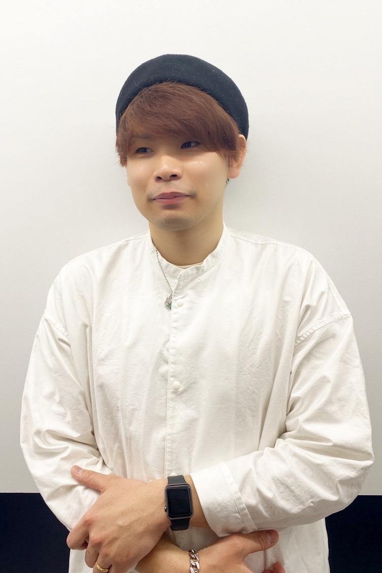 小林忍(JIN)